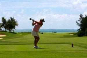 golfresor spanien